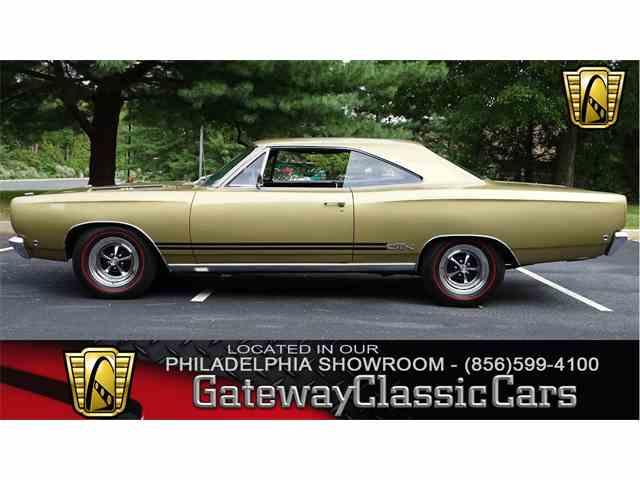1968 Plymouth GTX | 1026160