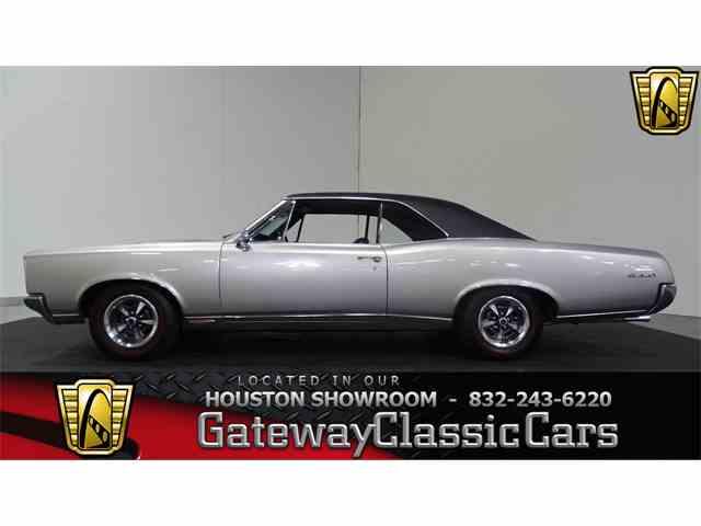 1967 Pontiac GTO | 1026164
