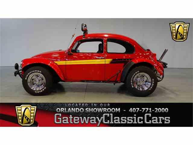 1971 Volkswagen Beetle | 1026172