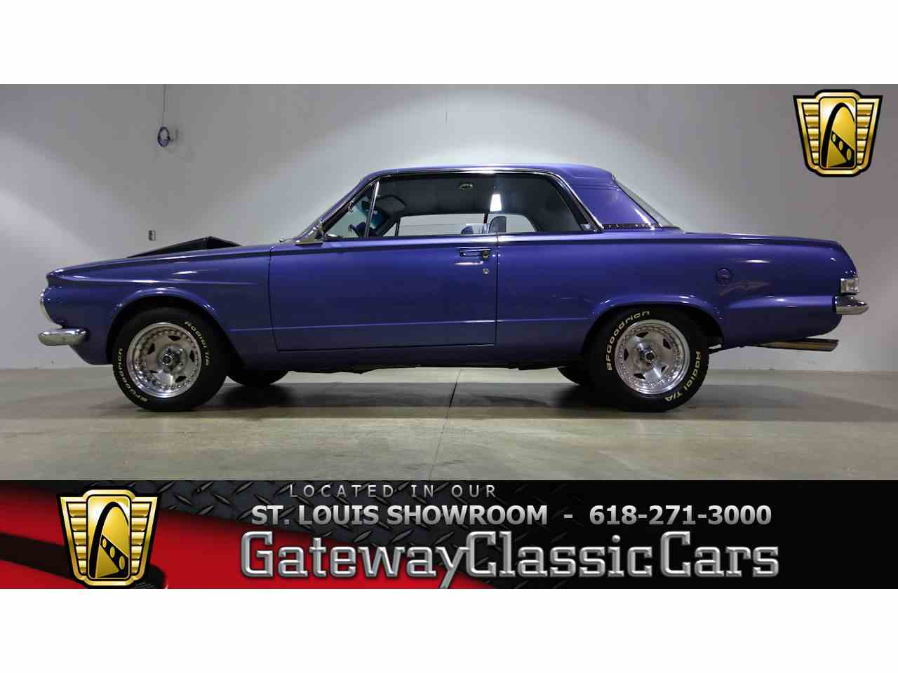 Classic Plymouth Valiant for Sale on ClassicCars.com