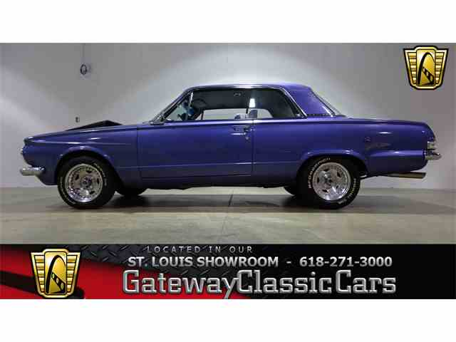 1963 Plymouth Valiant | 1026174
