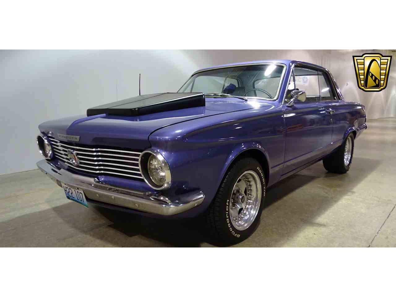 1963 plymouth valiant for sale cc 1026174. Black Bedroom Furniture Sets. Home Design Ideas