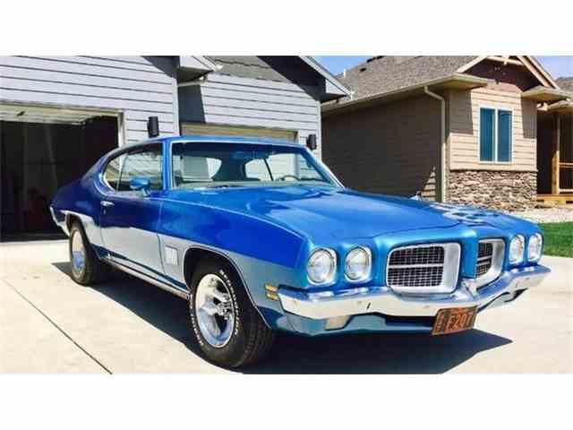 1971 Pontiac LeMans | 1026180