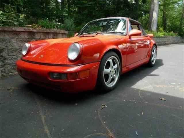 1987 Porsche 911 | 1026195