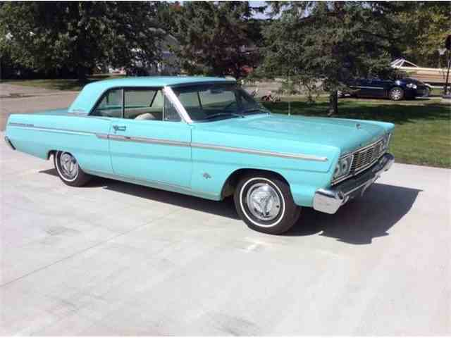 Picture of '65 Fairlane 500 - $14,395.00 Offered by Classic Car Deals - LZTG