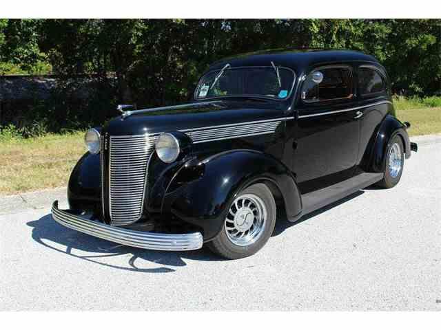 1937 Dodge Street Rod | 1026199