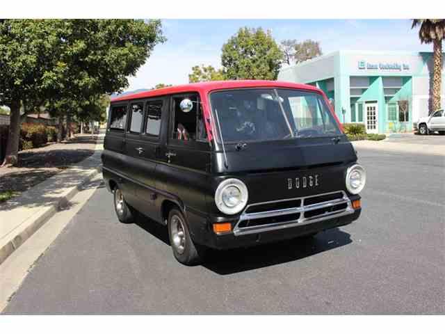 1965 Dodge Van | 1026204