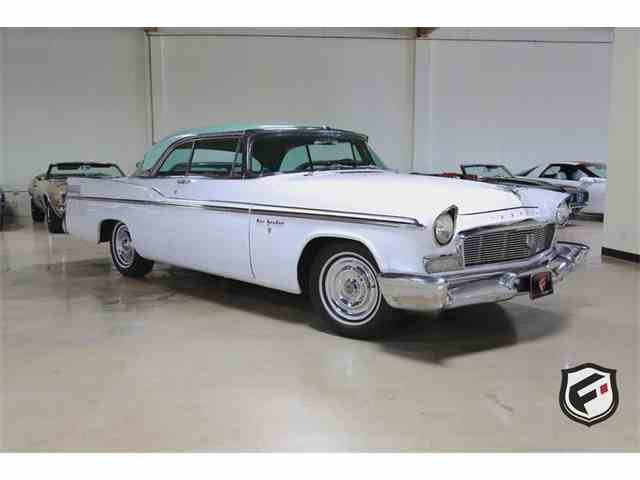 1956 Chrysler New Yorker | 1026213