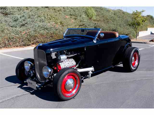 1932 Ford Highboy | 1026216