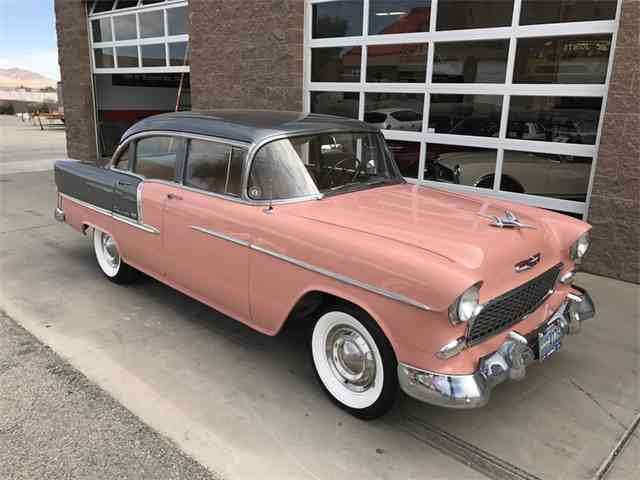 1955 Chevrolet Bel Air | 1026223