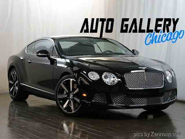 2013 Bentley Continental | 1026227