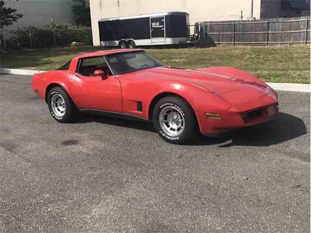 1980 Chevrolet Corvette | 1026230