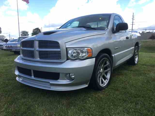 2004 Dodge Ram | 1026234