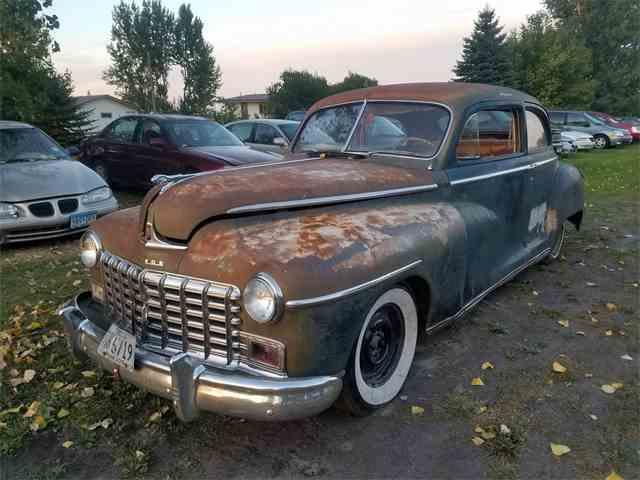1947 Dodge Sedan | 1020624