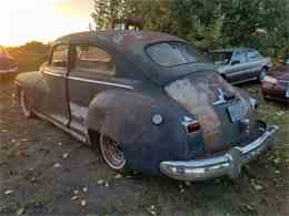 1947 Dodge Sedan for Sale - CC-1020624
