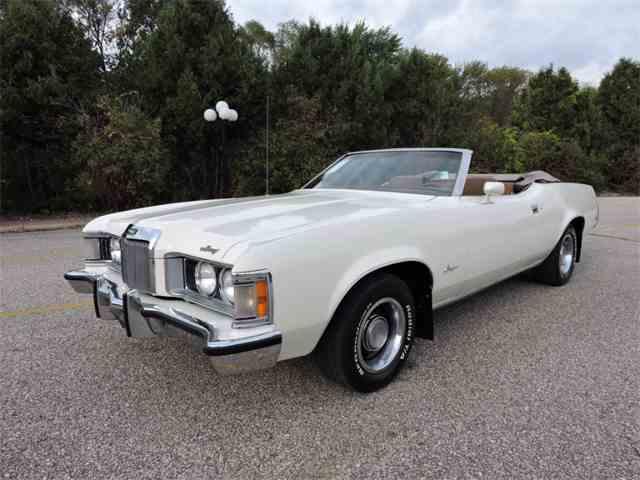 1973 Mercury Cougar | 1026241