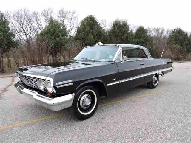 1963 Chevrolet Impala | 1026247
