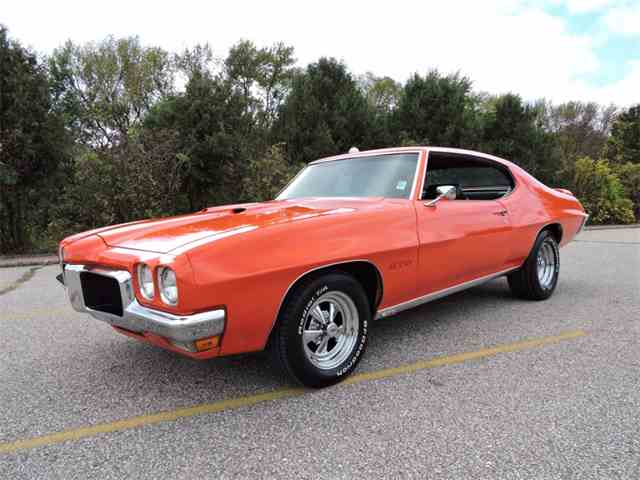 1970 Pontiac LeMans | 1026248