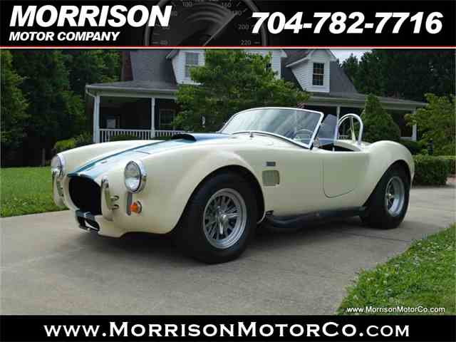 1966 Shelby Cobra Replica | 1026270