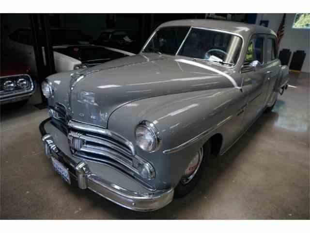 1950 Dodge Coronet | 1026273