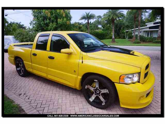 2005 Dodge Ram 1500 | 1026275