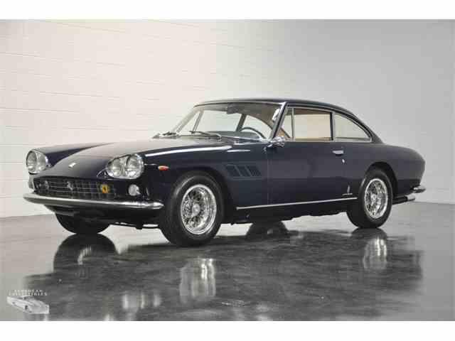 1964 Ferrari 330 GT | 1026287