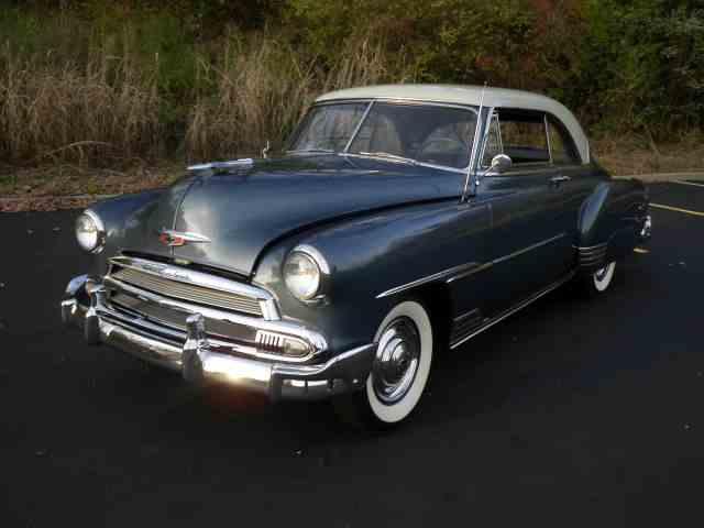 1951 Chevrolet Deluxe | 1026315
