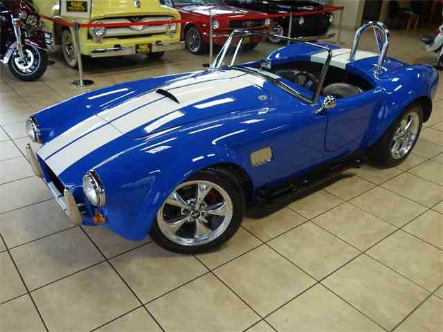 Picture of '66 Cobra Replica - LZXG