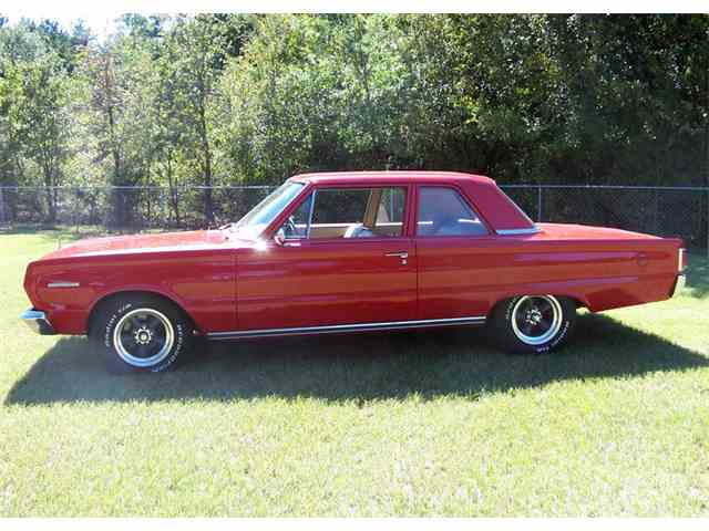 1967 Plymouth Belvedere | 1026349