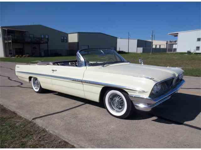 1961 Pontiac Bonneville | 1026353
