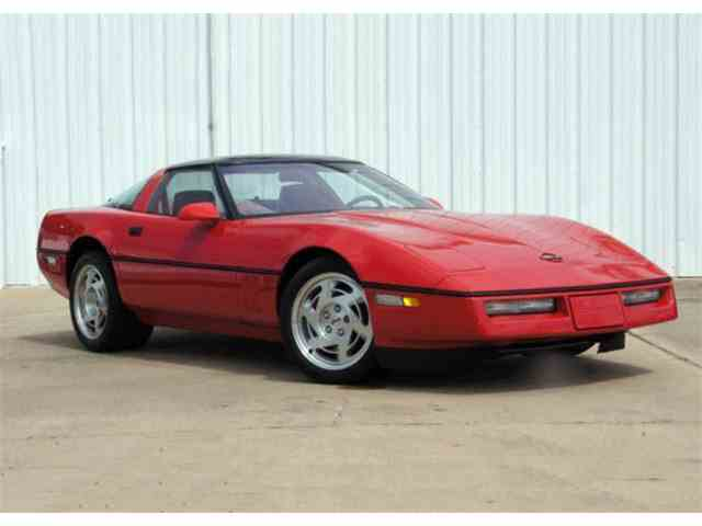 1990 Chevrolet Corvette ZR1 | 1026357
