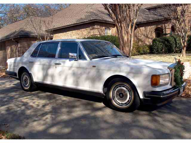1994 Rolls-Royce Silver Spur | 1026361