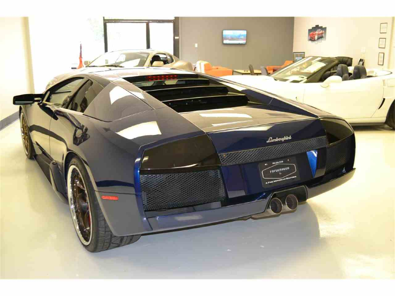 Large Picture of 2004 Lamborghini Murcielago located in Temecula California - $110,000.00 Offered by Fortunauto 13 LLC - LVJ1