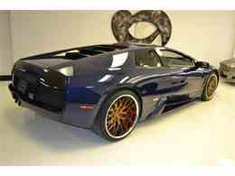Picture of 2004 Lamborghini Murcielago located in Temecula California Offered by Fortunauto 13 LLC - LVJ1