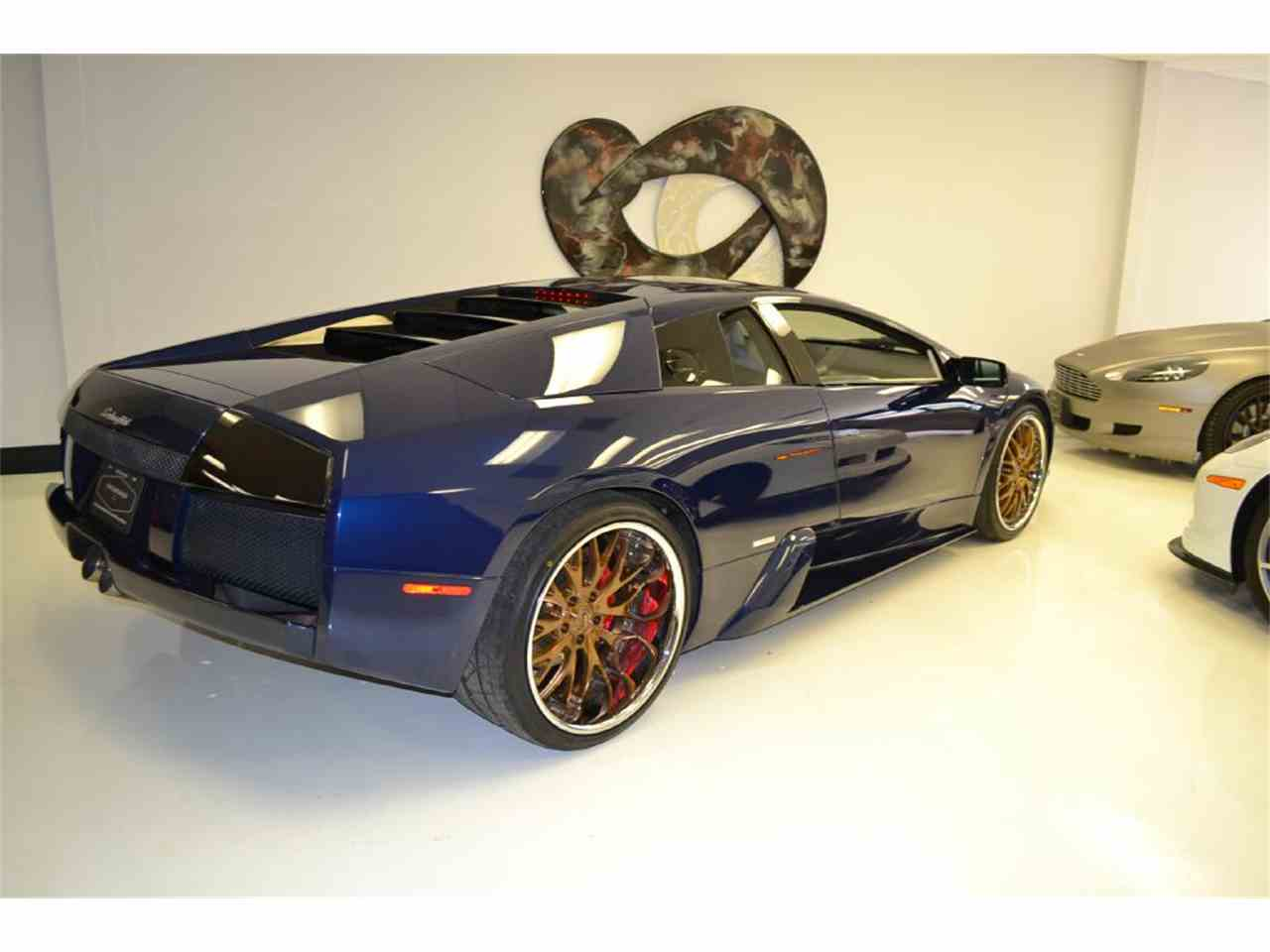 Large Picture of '04 Murcielago Offered by Fortunauto 13 LLC - LVJ1