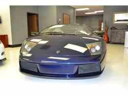 Picture of 2004 Lamborghini Murcielago located in California - $110,000.00 Offered by Fortunauto 13 LLC - LVJ1