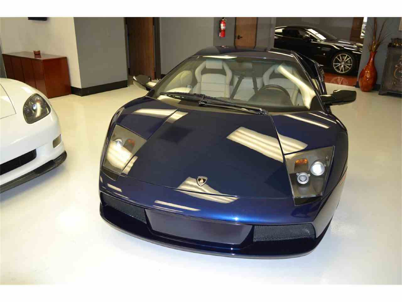 Large Picture of 2004 Murcielago located in California Offered by Fortunauto 13 LLC - LVJ1