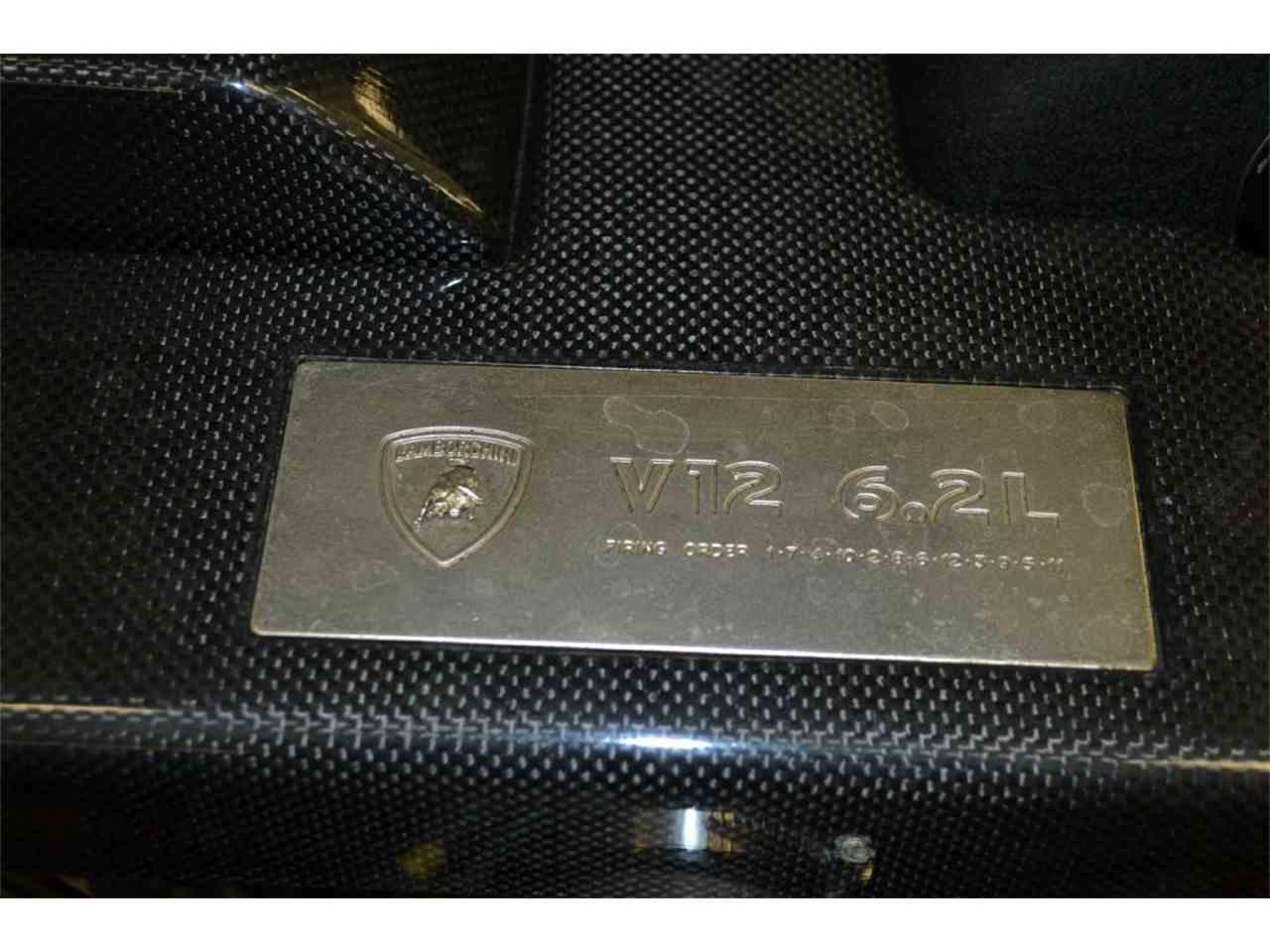 Large Picture of '04 Lamborghini Murcielago - LVJ1