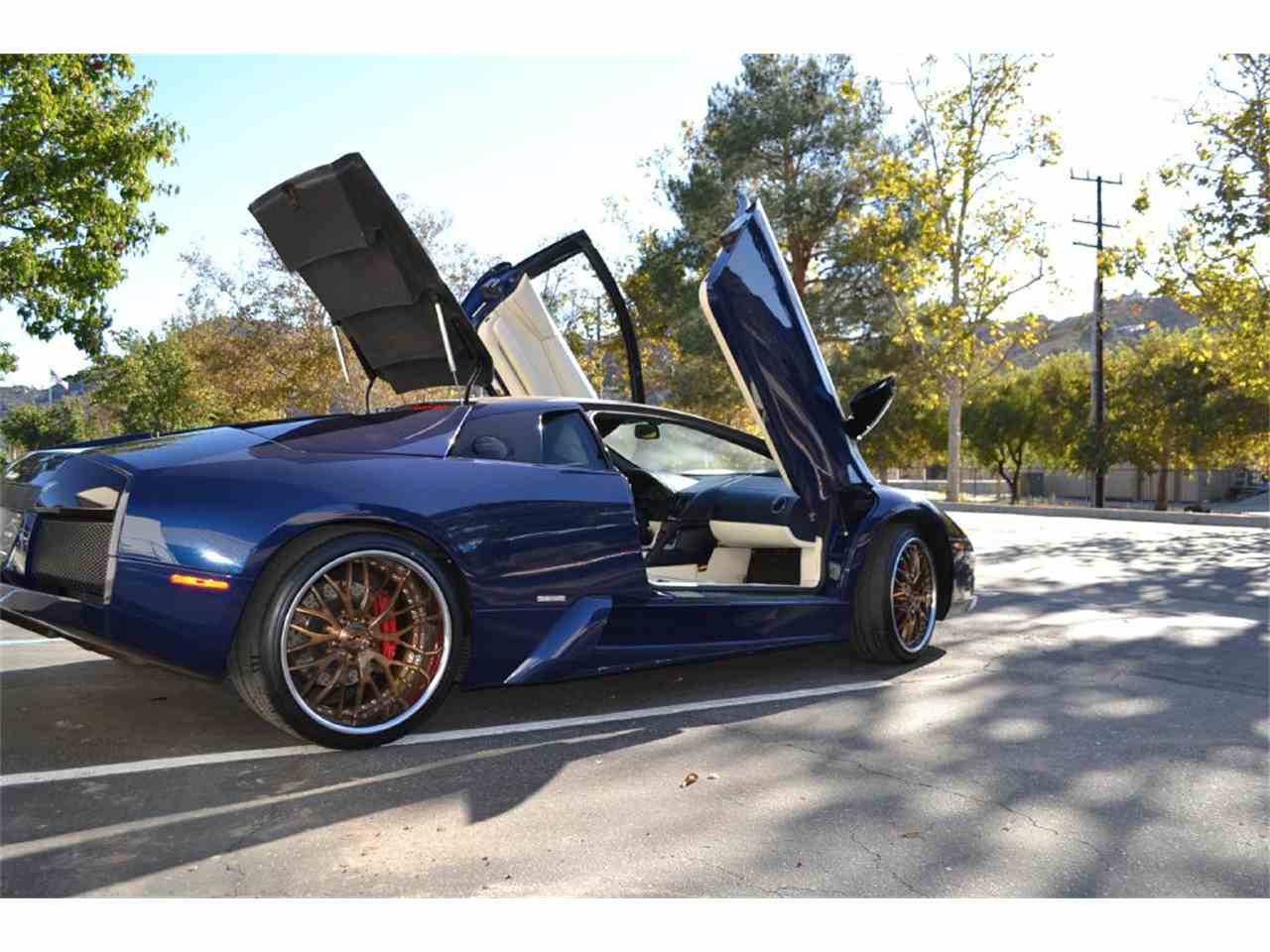 Large Picture of 2004 Murcielago - $110,000.00 Offered by Fortunauto 13 LLC - LVJ1