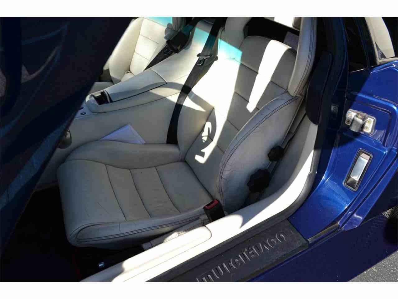 Large Picture of 2004 Lamborghini Murcielago located in California - LVJ1