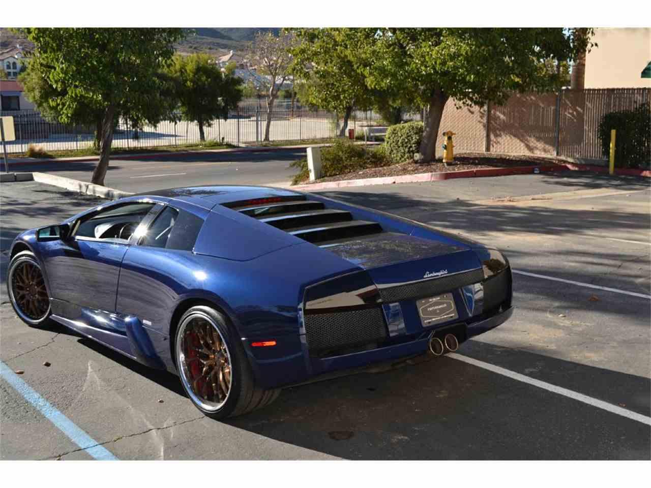 Large Picture of 2004 Lamborghini Murcielago - $110,000.00 - LVJ1