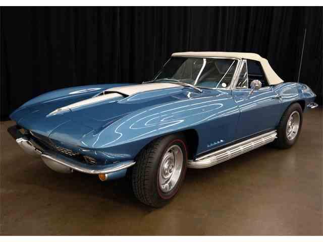 1967 Chevrolet Corvette | 1026370