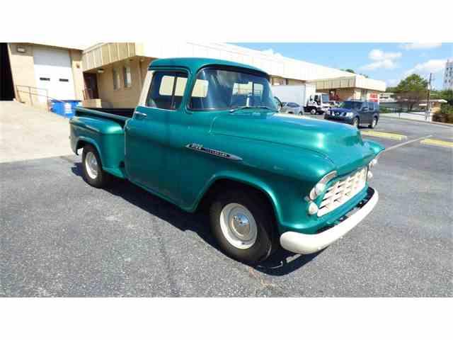 1956 Chevrolet 3100 | 1026376