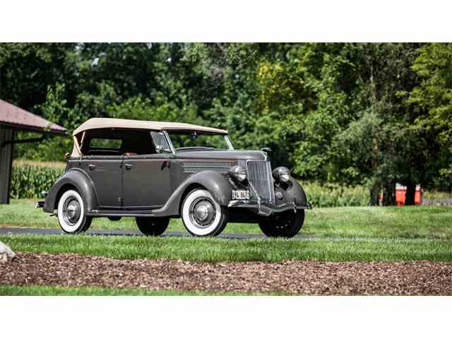 Picture of '36 Phaeton - LZYQ