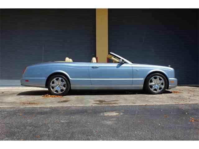 2008 Bentley Azure   1026387