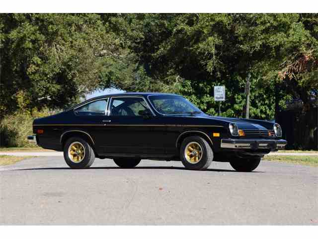 1976 Chevrolet Vega | 1026396