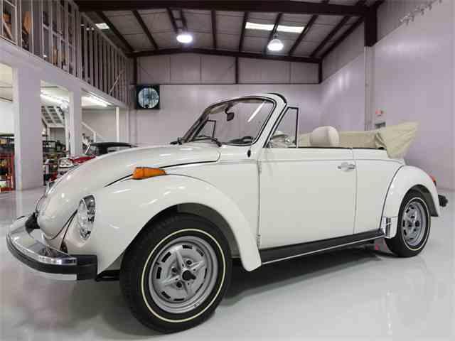 1979 Volkswagen Super Beetle | 1020640