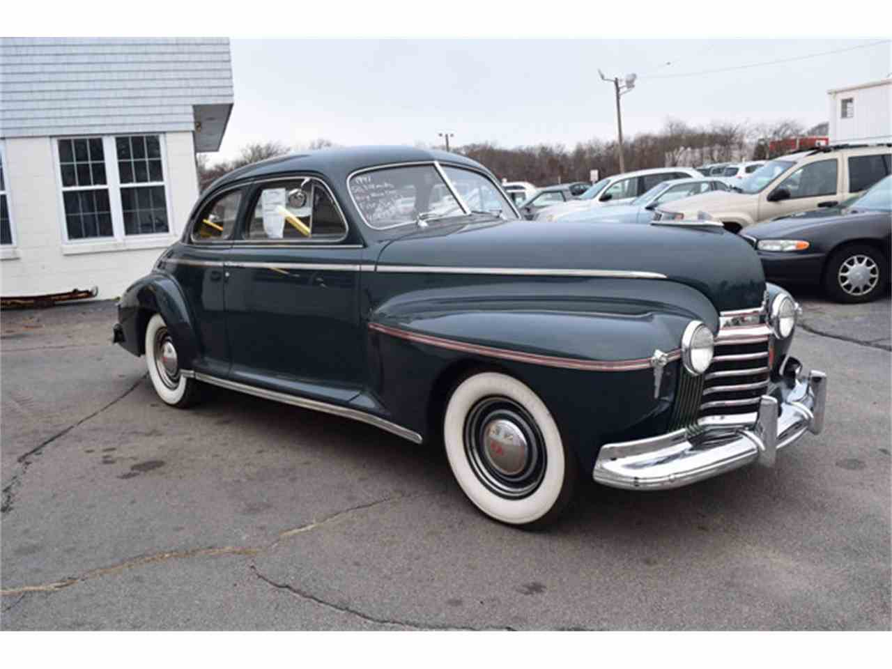List Of Synonyms And Antonyms The Word 41 Oldsmobile Coupe 1941 Club Model 66 For Sale Classiccarscom Cc 1013870