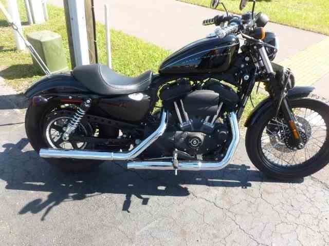 Picture of '09 Sportster - LZZC
