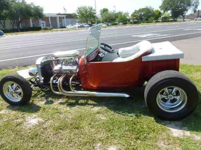1998 ASPT Kit Car (1923 T Bucket) | 1026409